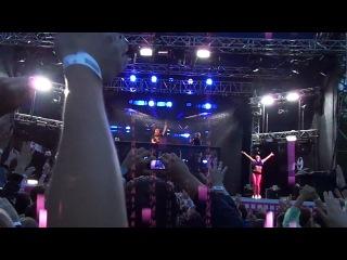 Армин Ван Бюрен в Екатеринбурге. Теле клуб. Меняем качество с 240 на 720 в HD качестве
