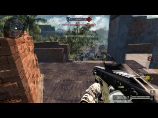 [WARFACE ��] ���� ������� Vs ���� ���
