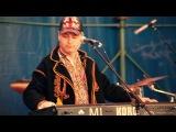 Гуцули - Терла баба мак (виступ на фестивалі «Великий м'яч» в м.Івано-Франківську 21.04.2012)
